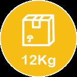 12kg box