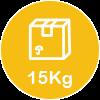 15kg box