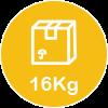16kg box