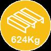 624kg-pallet