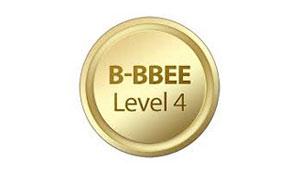 B_BBEE E Cheese Certificate