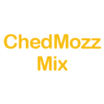 chedmozz mix