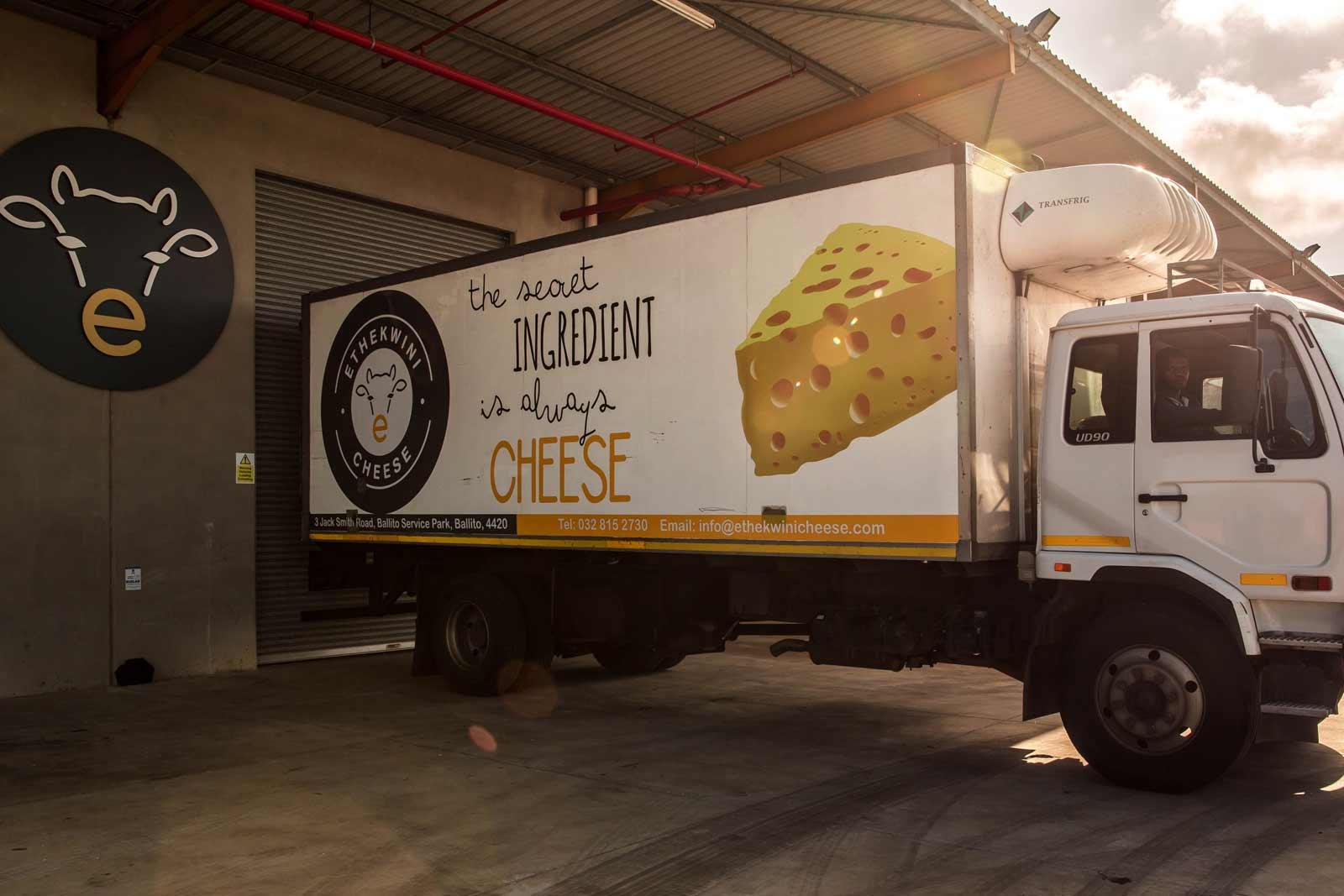 Ethekwini Cheese Ballito KZN